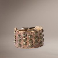 Stud Cuff by TheFryeCompany, PCS