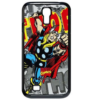 Marvel Comics Thor Hard Case for Samsung Galaxy S4
