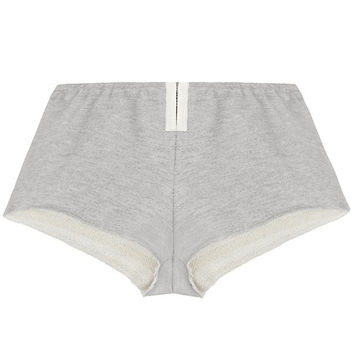 French Terry Sleep Shorts