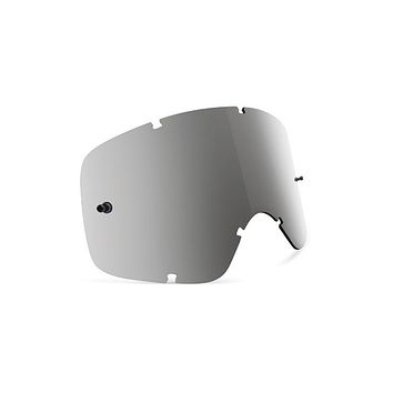 VonZipper - Beefy Grey Chrome MX Goggle Replacement Lens