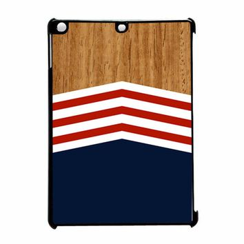 Vintage Rower iPad Air Case