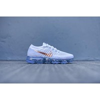 PEAPO2N Nike Air VaporMax FK - White / Blue