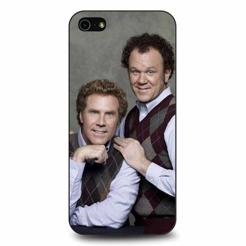 Step Brothers iPhone 5/5s/SE Case