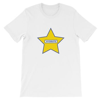 Hydration Super Star Tee
