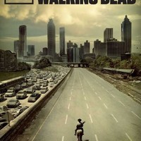 (27x40) The Walking Dead TV Poster