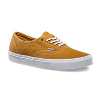 Washed Herringbone Authentic CA | Shop California Shoes at Vans