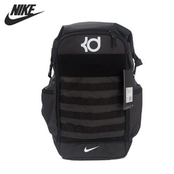 Original New Arrival 2017 NIKE KD TREY 5 BKPK Unisex Backpacks Sports Bags