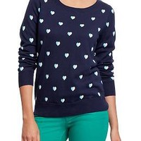 Women's Softest Crew-Neck Sweaters | Old Navy
