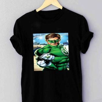 DCKL9 Hal Jordan Green Lantern - T Shirt for man shirt, woman shirt XS / S / M / L / XL / 2X