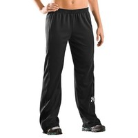 Under Armour Women's UA Hero Warm-Up Pants Small Black