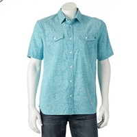 Vans Vibetribe Button-Down Shirt