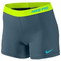 "Nike Pro 5"" Compression Short - Women's"