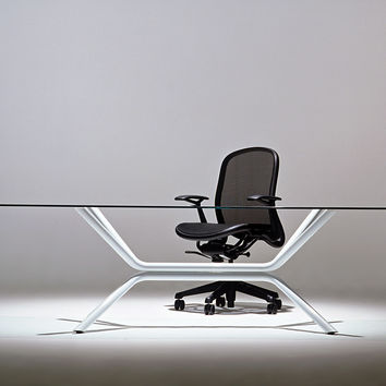 Knoll Ross Lovegrove - Rectangular Table Desks