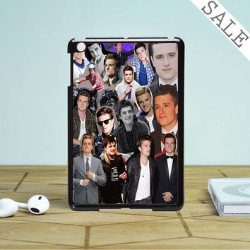 Josh Hutcherson Collage Photo iPad Mini 2 Case