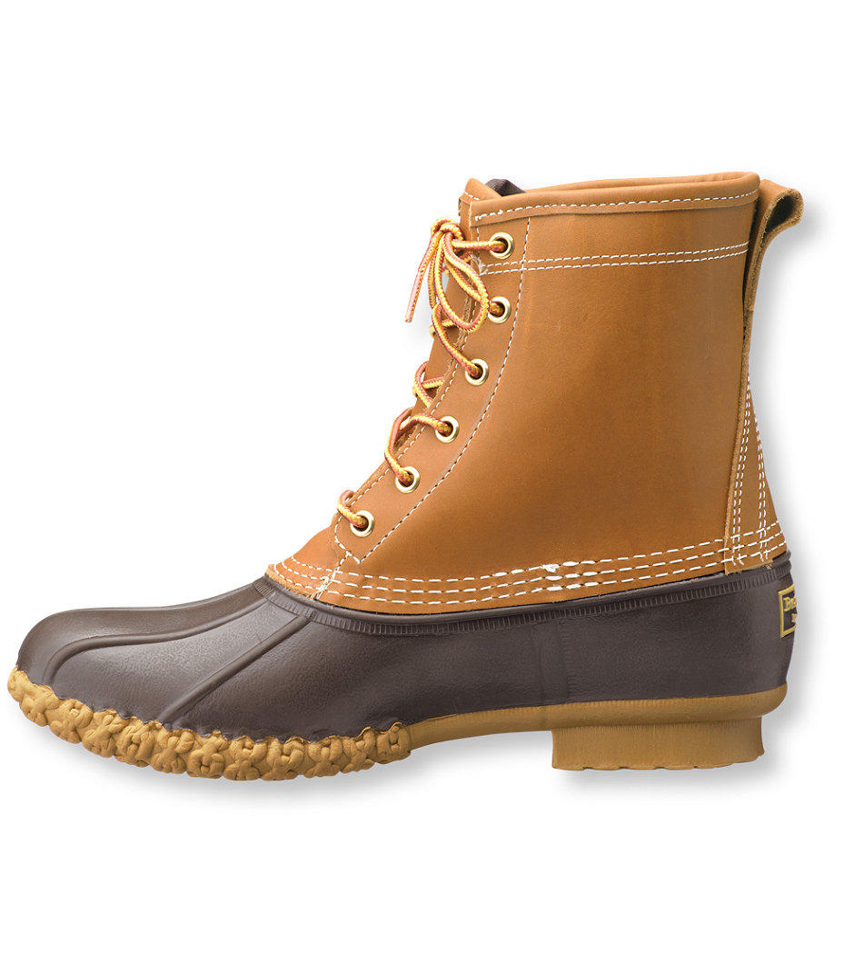 Awesome My Favorite New LL Bean Boots Are Great For So Many Things  And For The Little Bit Of Hunting Im Beginning To Do These Classic Bean Boots Were Perfect For Me Right Out Of The Box I Purchased The 8 Womens Bean Boots Youll See
