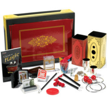 The International Brotherhood Of Magicians Magic Set