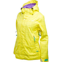 Nomis Asym Insulated Jacket - Women's from Dogfunk.com