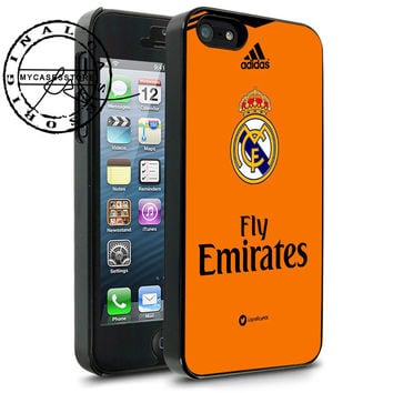 Real Madrid FC Logo Jersey iPhone 4s iPhone 5 iPhone 5s iPhone 6 case, Samsung s3 Samsung s4 Samsung s5 note 3 note 4 case, Htc One Case