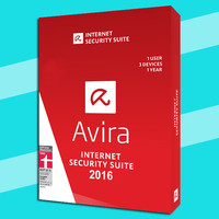 Avira Internet Security 2016 Crack and License key Download