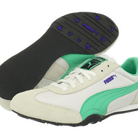 PUMA 76 Runner Nylon Wn's - Zappos.com Free Shipping BOTH Ways