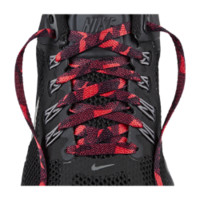"Nike 45"" Camo Shoelaces Size 45 (Red)"