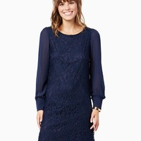 Serene Lace Dress | Fashion Apparel | charming charlie