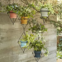 Hanging Wire Pot Bracket