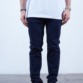 Navy | Slim Fit