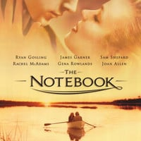 The Notebook 27x40 Movie Poster (2004)