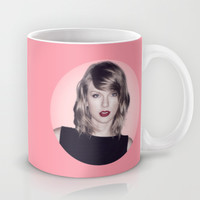 T. S. Mug by Hands In The Sky