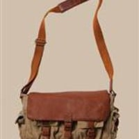 Messengers | Coronado Handbag | Alternative Apparel