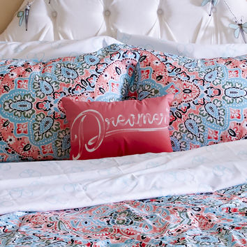 Aeropostale  Motavator Bed-in-a-Bag Set - Blue,