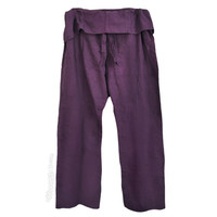 Thai Fisherman's Pants on Sale for $29.95 at HippieShop.com
