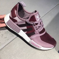 """Adidas"" NMD Boost Casual Sports Shoes"