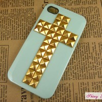 Studded IPhone 4 Case, IPhone 4s Ca.. on Luulla