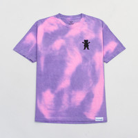 The Hippy Flip Tee in Purple