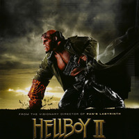 Hellboy 2: The Golden Army 11x17 Movie Poster (2008)