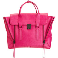 3.1 Phillip Lim Pashli Satchel at Barneys.com