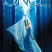 (22x34) Once Upon A Time - Frozen Poster