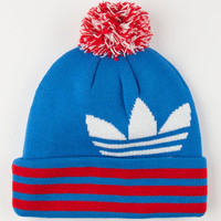 Adidas Xlt Ballie Beanie Blue One Size For Men 24443120001