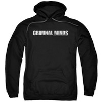 Criminal Minds/Logo