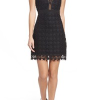Sam Edelman Star Lace Sheath Dress | Nordstrom