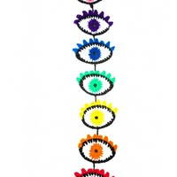Third Eye Chakra Tassel | Dolls Kill