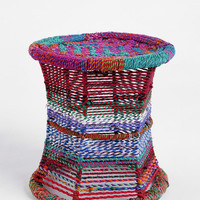 Marketplace Woven Table