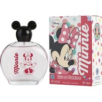 Minnie Mouse By Disney Edt Spray 3.4 Oz (New Packaging)