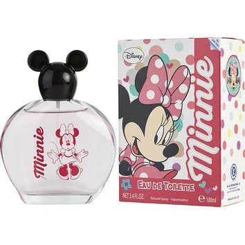 Perfume Women  MINNIE MOUSE by Disney daytime Fragrance