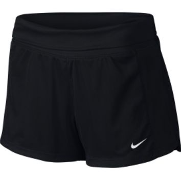Nike Women's Infiknit Training Shorts | DICK'S Sporting Goods