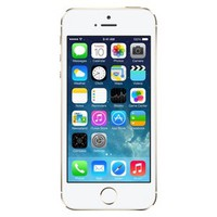 iPhone 5s 32GB Gold - Verizon with 2-year contract