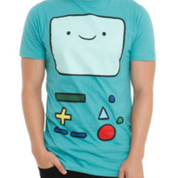 Adventure Time BMO Face T-Shirt