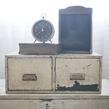 industrial file cabinet by sadieolive on Etsy